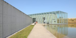 Langen Foundation 1 1000
